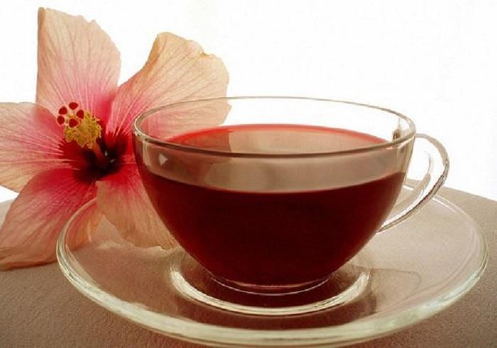 Сколько можно чай каркаде