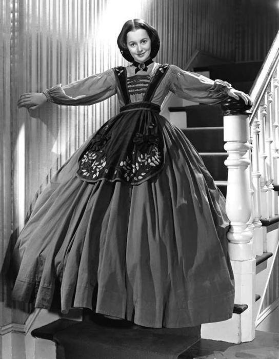 За свою карьеру Оливия получила 2 Оскара.