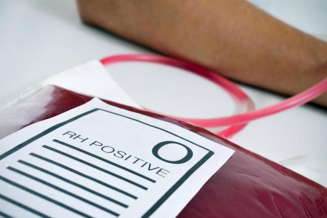 Ученые назвали самую смертоносную группу крови