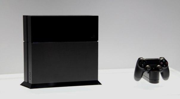 Sony исправит спящий режим PS4
