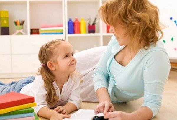 Что каждая мама должна говорить своим детям
