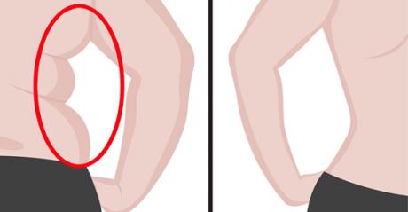Картинки по запроÑу 5 упражнений, которые полноÑтью раÑтопÑÑ' жир на Ñпине