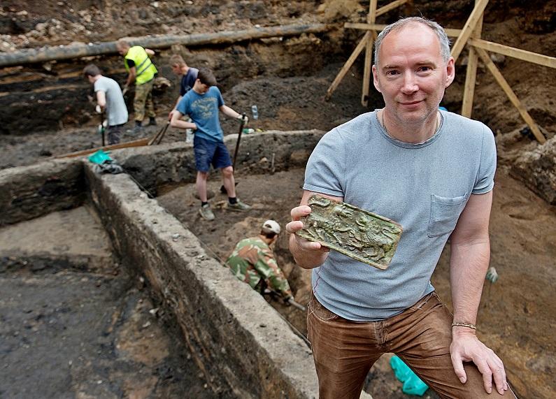 Нет худа без добра: археологические находки, сделанные благодаря реконструкции Москвы