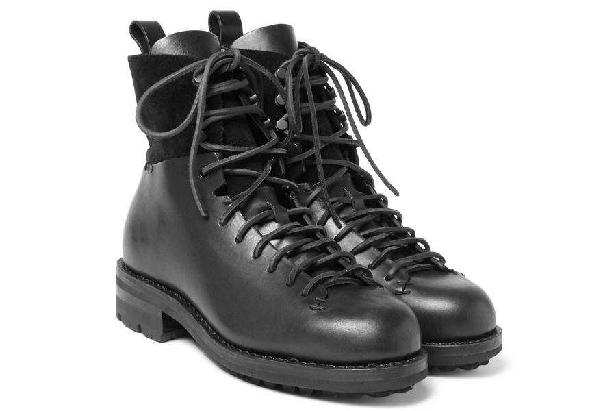 Грязи не боятся: учим выбирать неубиваемую обувь