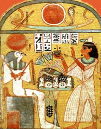 17 фотографий стел Древнего Египта: загадочные письмена из далёкого прошлого