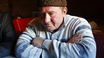 Умеров получил 2 года за призывы к отторжению Крыма от России
