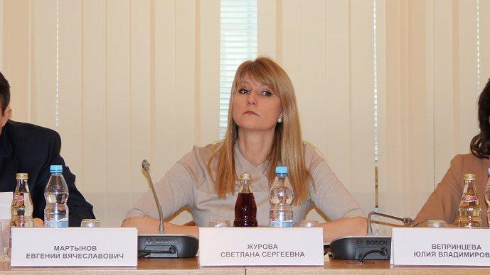 Журова прокомментировала триумф россиян на Универсиаде-2019
