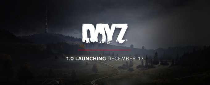 DayZ вышла из раннего доступа спустя пять лет