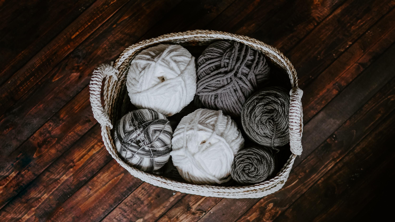 Нукинг — универсальная техника для вязания