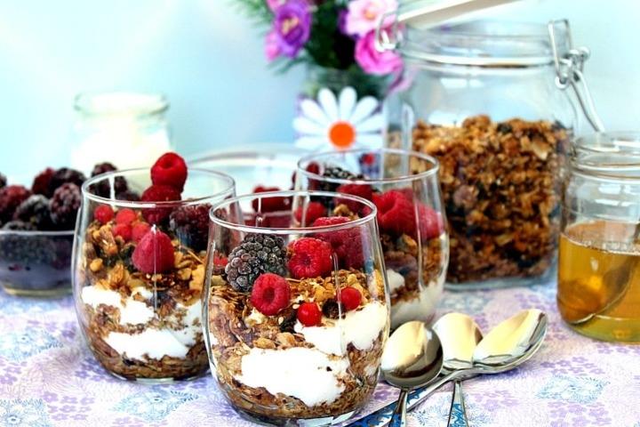 Доброе утро: 10 вкусных завтраков - фото 4
