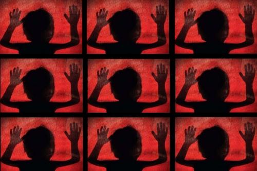 Ежегодно в мире пропадают 8 000 000 (восемь миллионов!) детей. Куда?