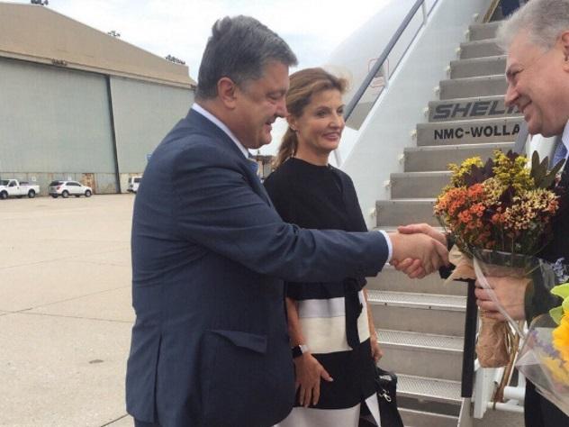 Украинские дипломаты сгорали со стыда из-за внешнего вида Порошенко, экс-глава протокола