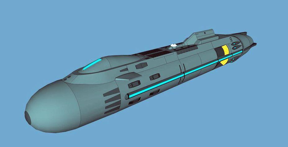 подводные лодки сравнительно новый тип военных кораблей хотя