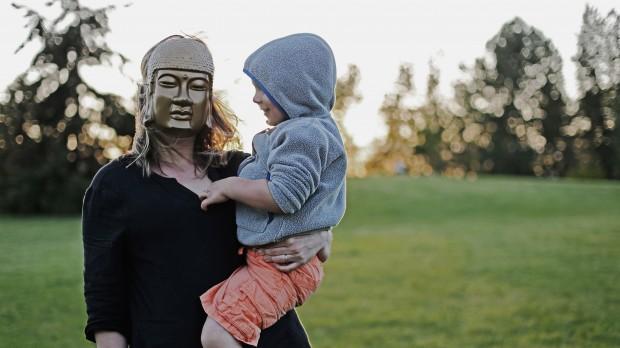 Ученые доказали, что быть хорошим родителем вредно для здоровья