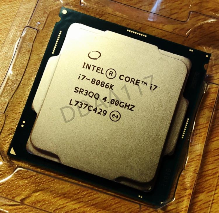 Intel приписывают подготовку…