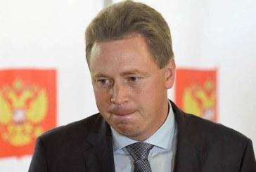 Сергей Михайлюк: Уход Овсянн…