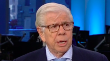 'Rage-aholic' Trump Launched A 'Coup' By Booting Sessions, Warns Carl Bernstein