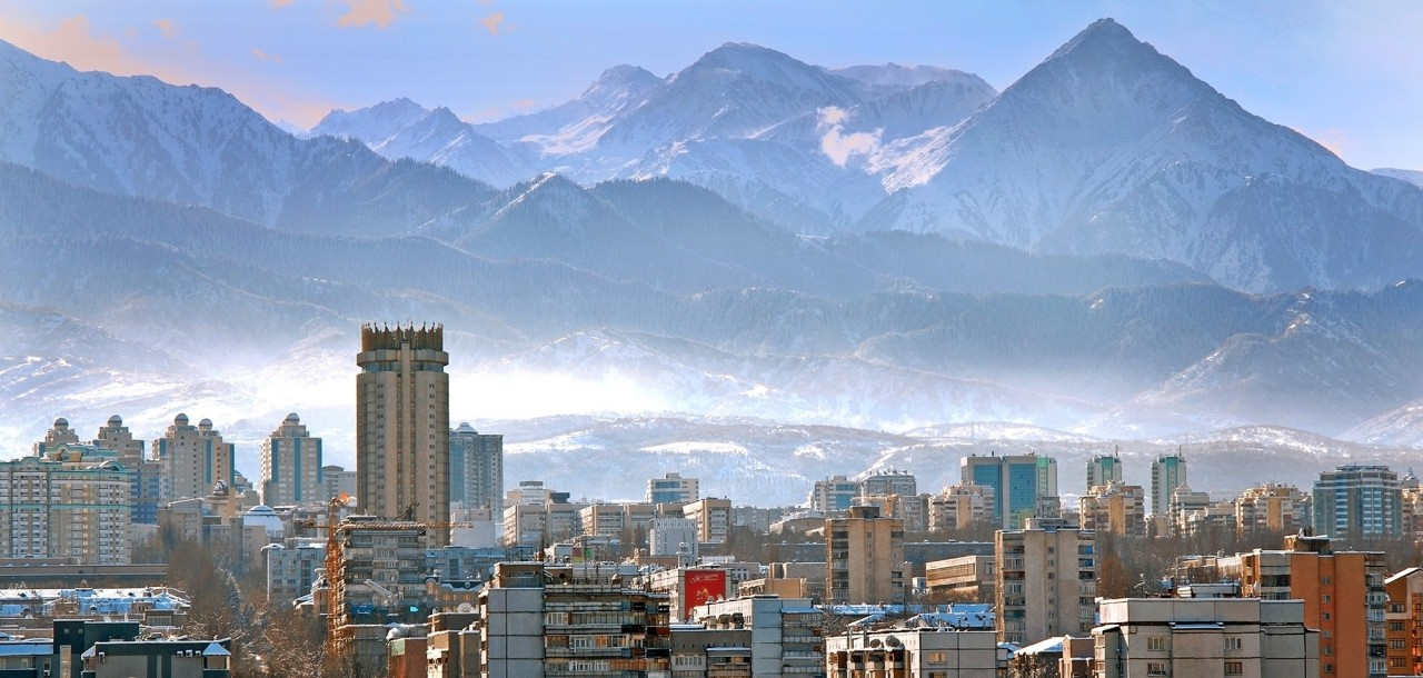 10 мест в Казахстане, которые стоит посетить