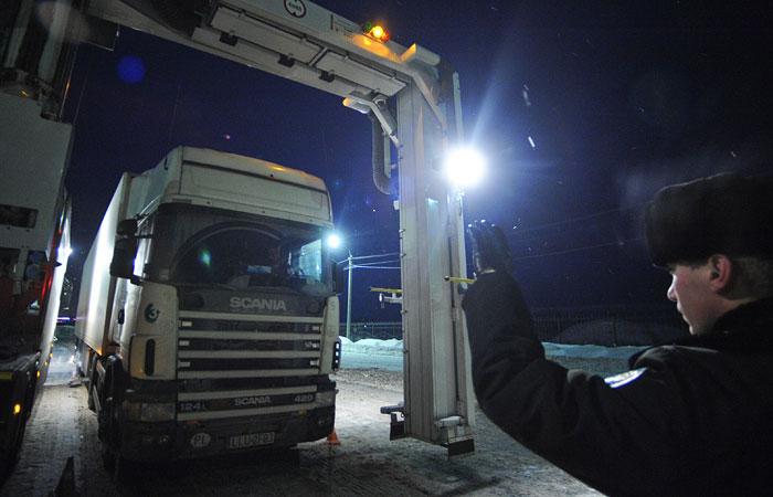 Директор ФСБ распорядился установить пограничную зону на границе с Белоруссией