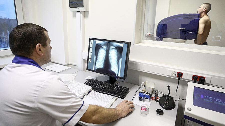 Минздрав Украины предложил заменить флюрографию на анкетирование