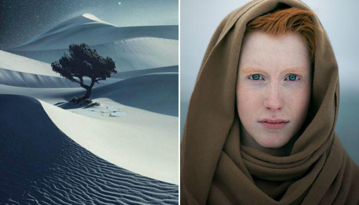 Одинокое дерево, свадьба, загадочный пейзаж и другие фото - победители конкурса Hasselblad Masters Award 2018