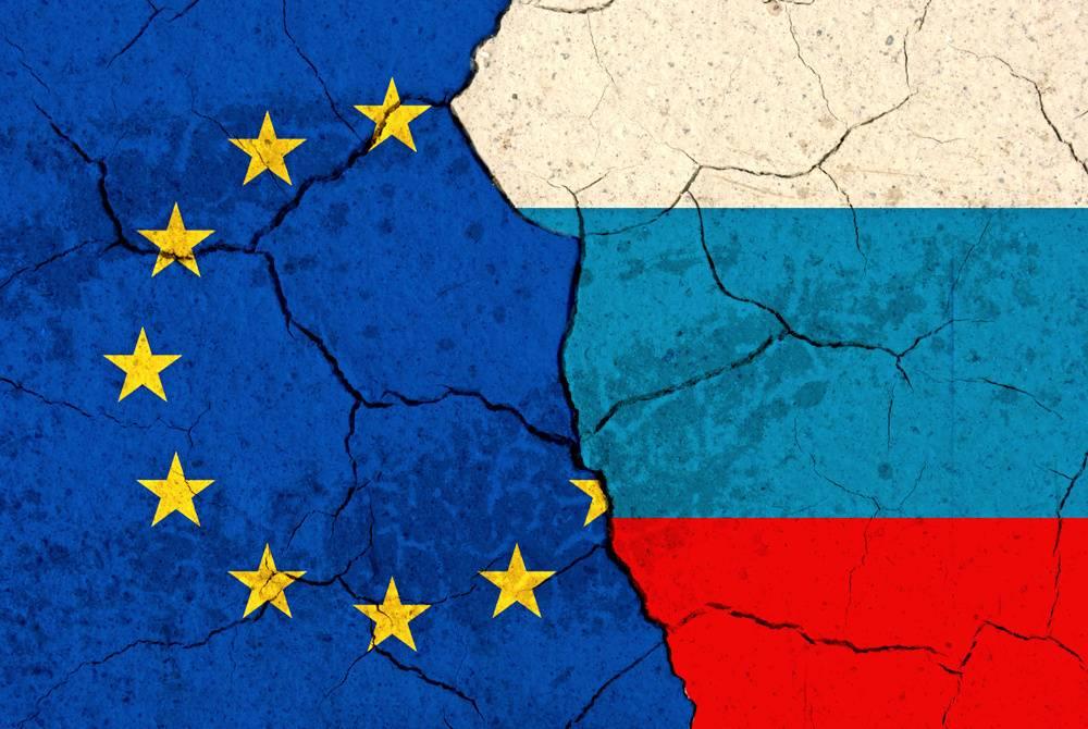 Как Европа предала Россию