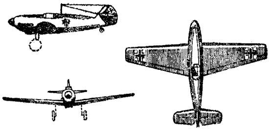 Как стрелять из винтовок и ручных пулеметов по вражеским самолетам и парашютистам