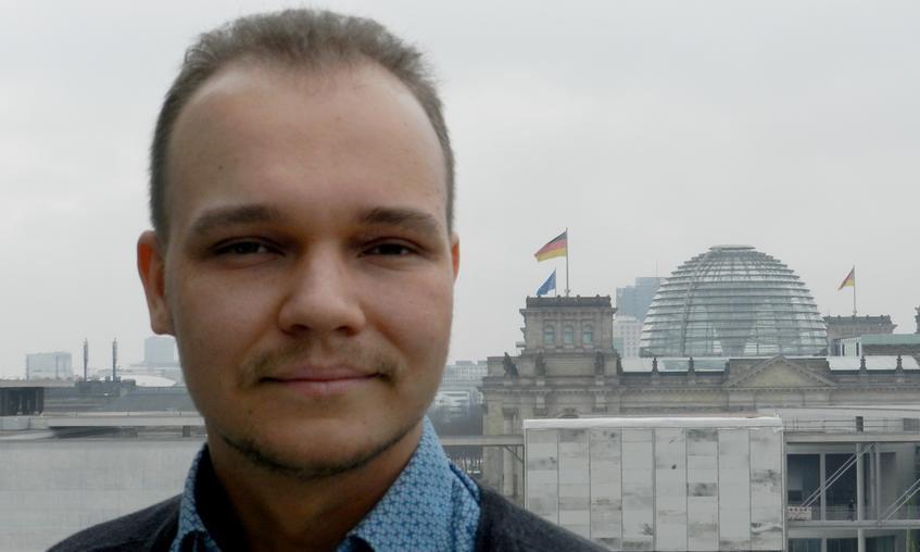 Уроженец Ленинграда в Германии: немцы без русских давно бы пропали