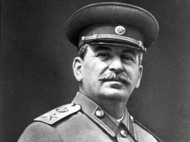 Сталин об украинских националистах, немцах, евреях, англичанах и пакте Молотова-Риббентропа