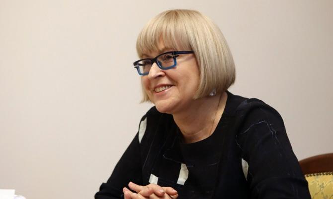 Ректор киевского вуза, которую «щемит» Супрун, восстановилась на работе по суду