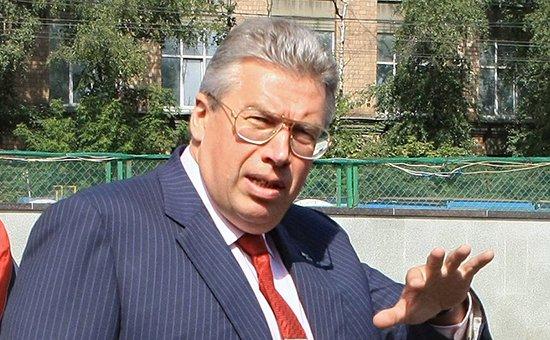 У российского олигарха в Лондоне изъято все имущество. Изъято все до последней ложки!