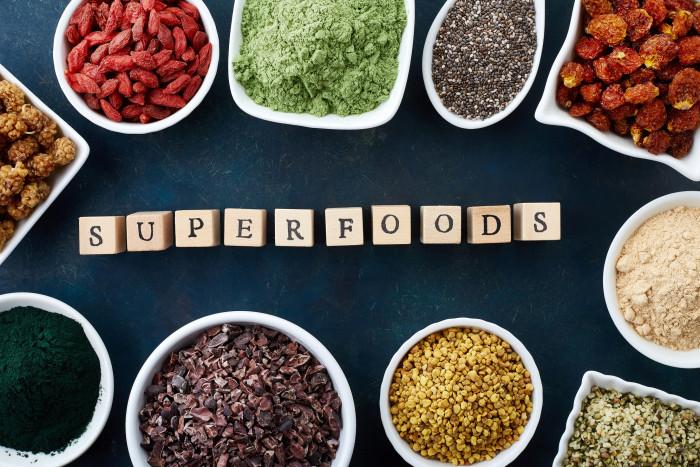 5 суперфудов, которые могут быть опасными