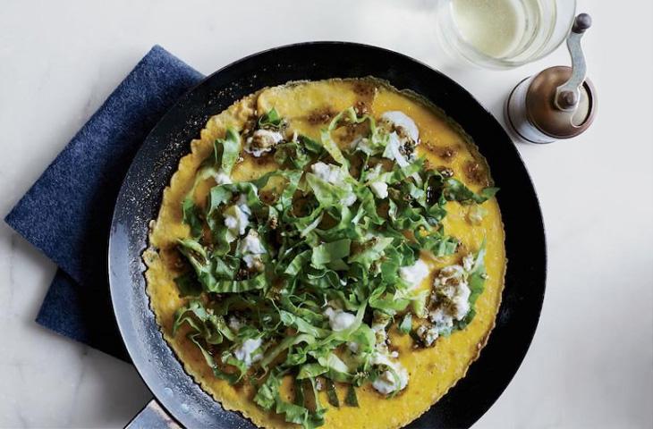 8 потрясающих рецептов омлета, способных порадовать ранним утром