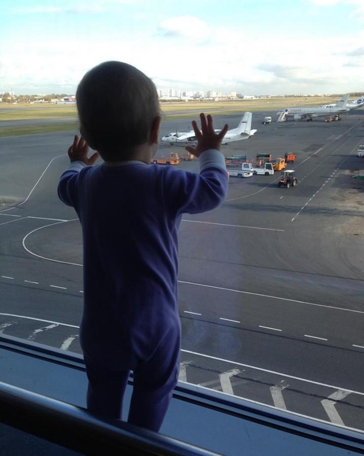 «Главный пассажир» разбившегося рейса