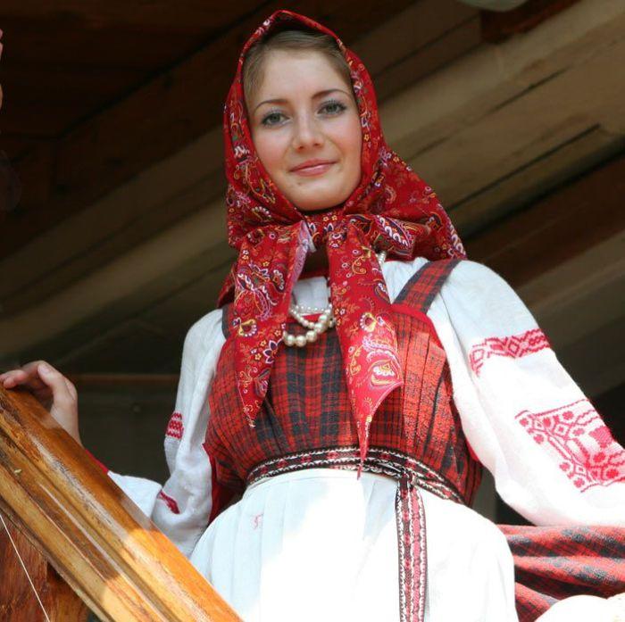 Фото девушек славянок без одежды фото 500-573