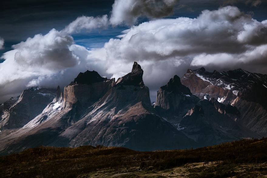 Лучше гор могут быть только горы горы