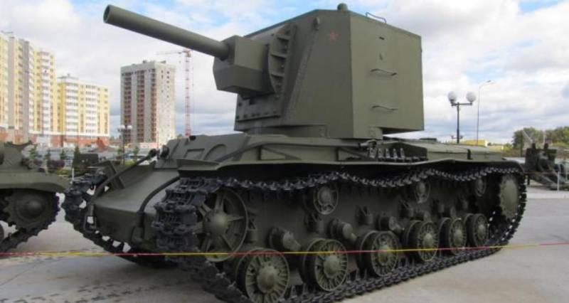 «Клим Ворошилов» на линии Маннергейма – альтернатива атомному оружию?