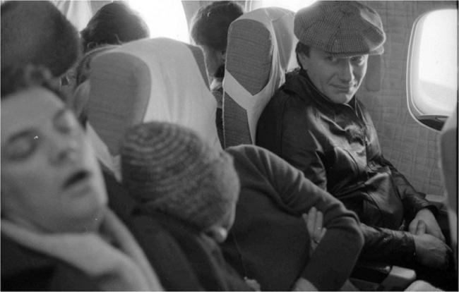 Редкие фотографии знаменитых россиян