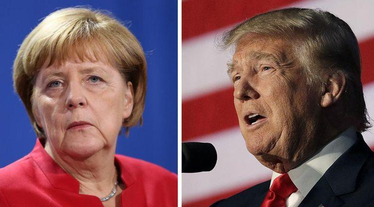 Удар по немецким автопроизводителям на американском рынке стал шоком
