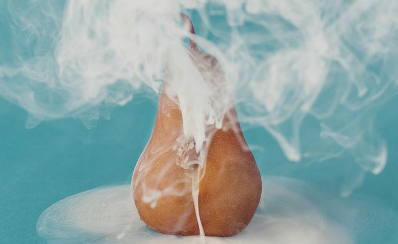 Секретная жизнь фруктов и овощей