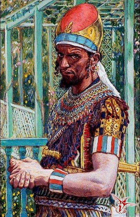 Двуликий Ирод Великий