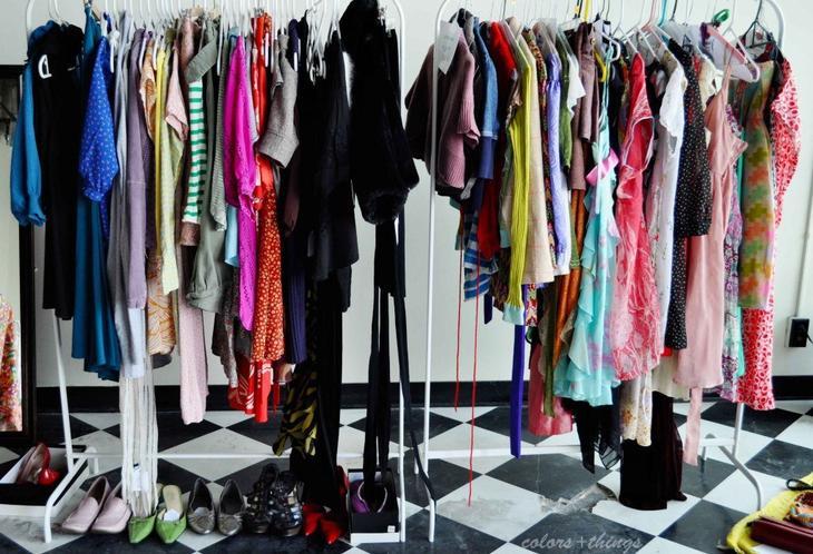 Как выглядеть роскошно, даже не имея средств: модные советы