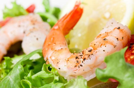 20 продуктов с минимальным содержанием калорий