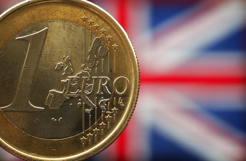 Экономическая обстановка в еврозоне идёт на повышение