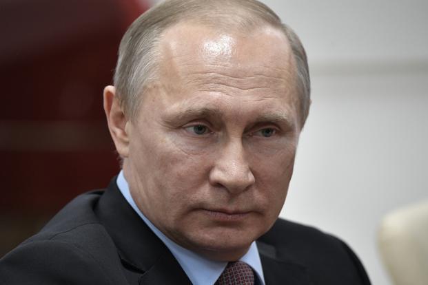 Путин рассказал, кто в России лучше всех знает географию