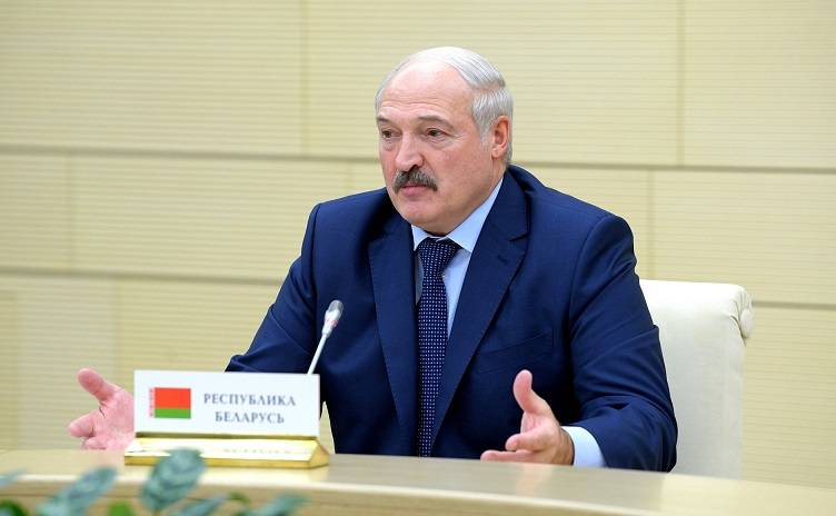 Лукашенко: Россия обнаглела