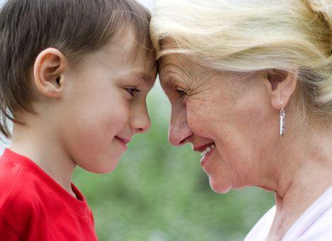 20 способов сохранить семейные воспоминания