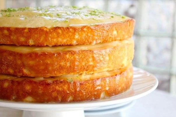 Замечательный летний пирог «Чабела» с абрикосовым джемом. Рецепт просят все, кто пробует