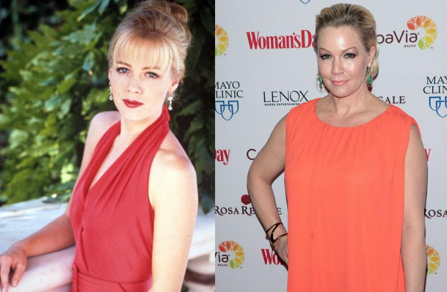 Как изменились актеры «Беверли-Хиллз, 90210» за 25 лет