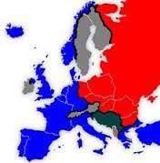 Холодная война 2.0. Враг у ворот.